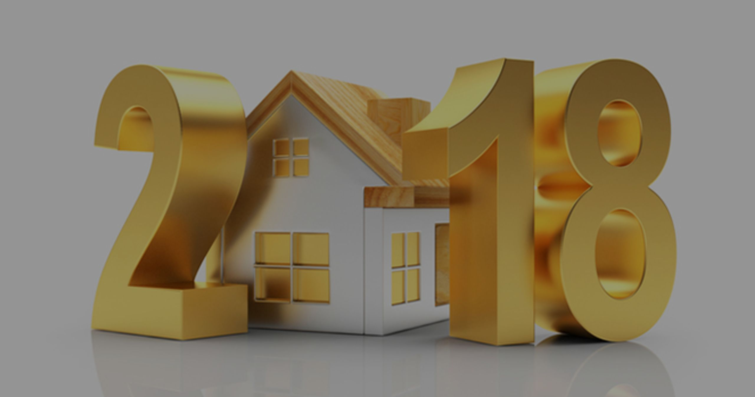 Housing in 2018: Where Are Home Values Headed?