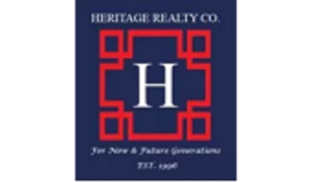 HERITAGE REALTY CO.