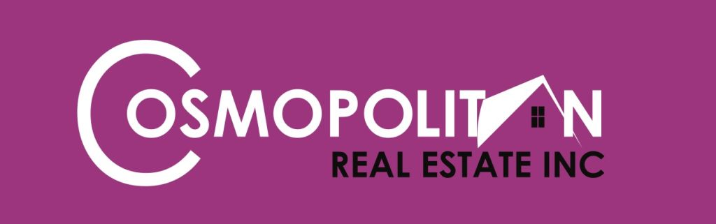 COSMOPOLITAN Real Estate Inc.