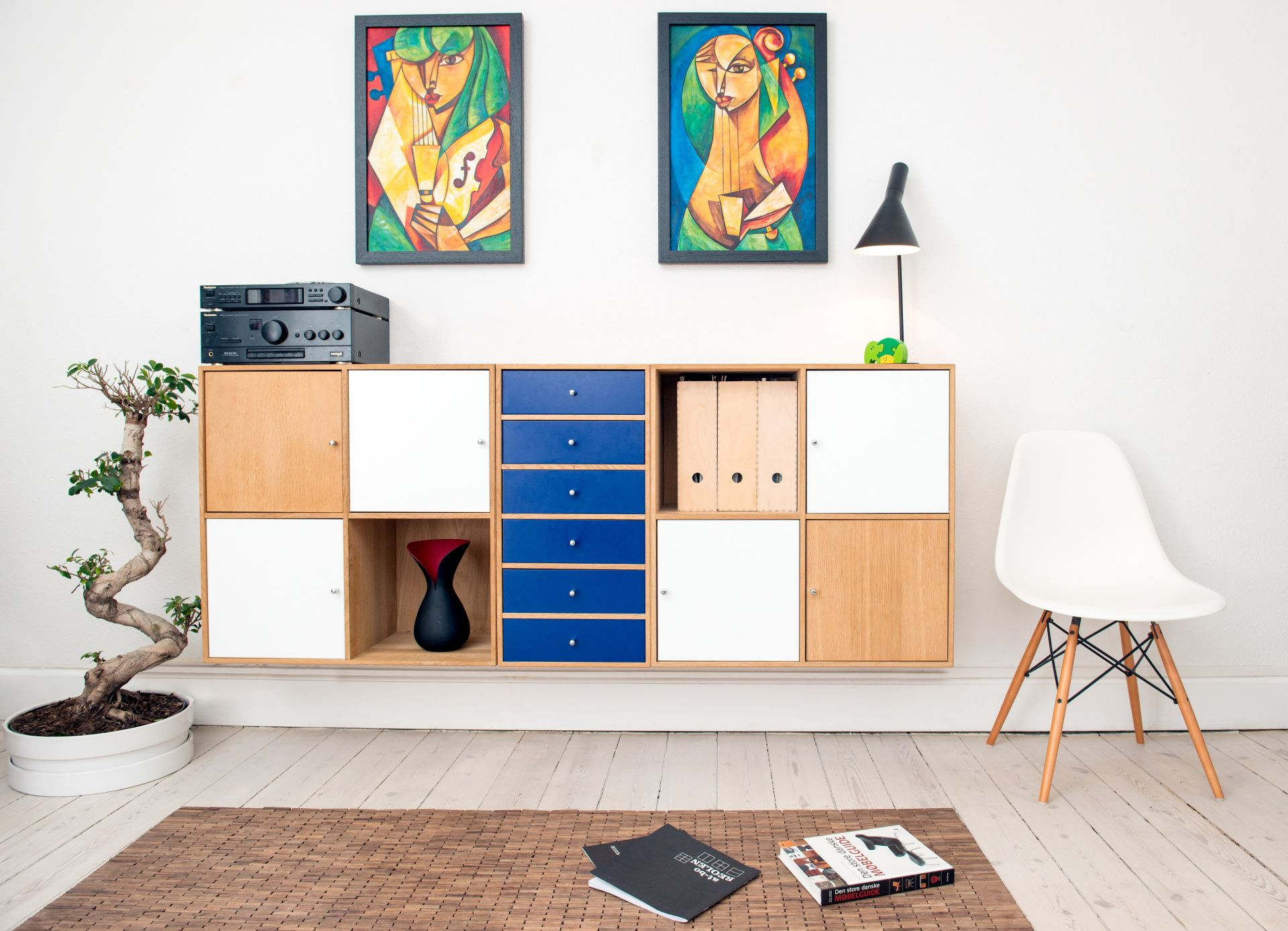 11 Ways to Maximize Your Living Space