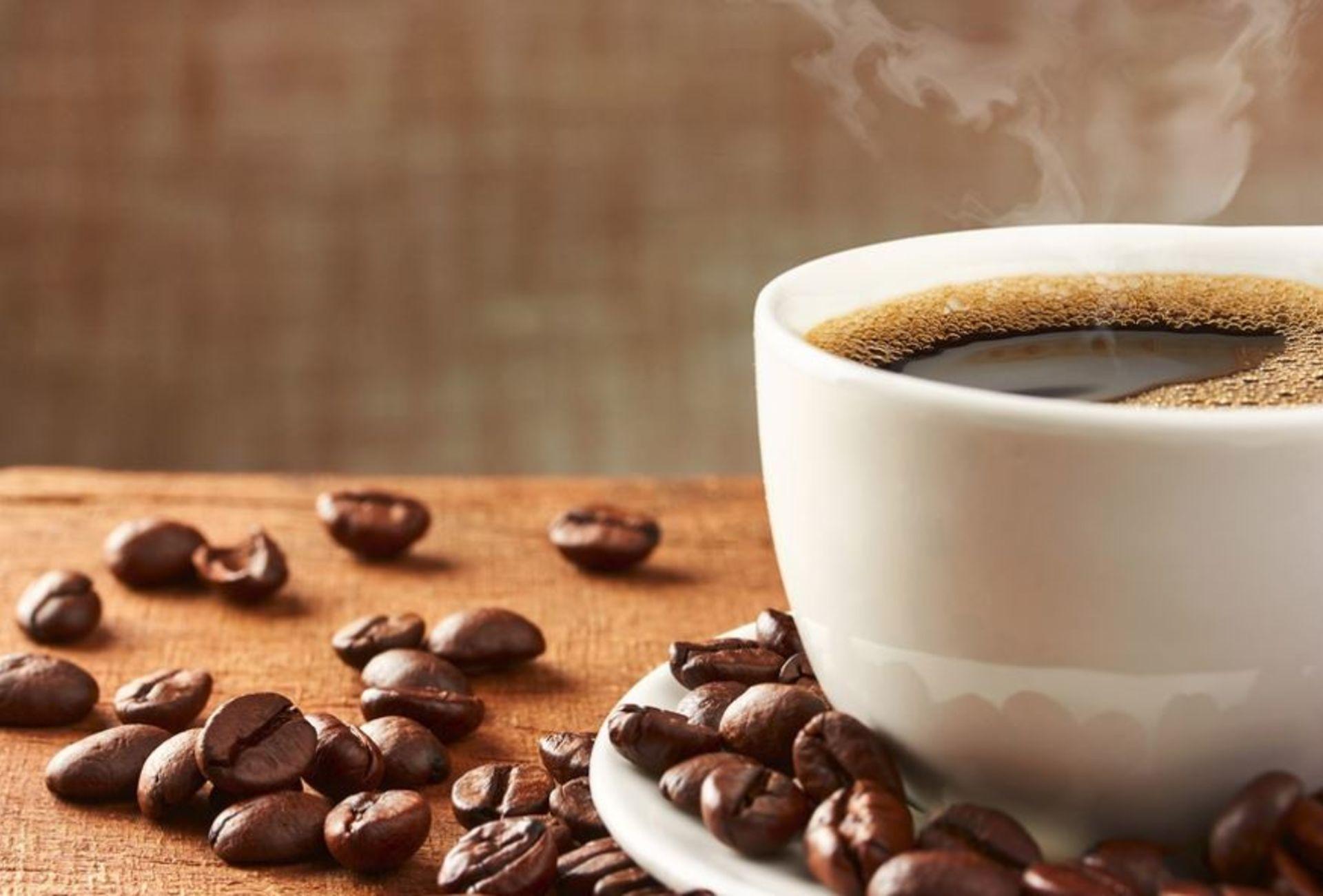 Coffee and Longevity