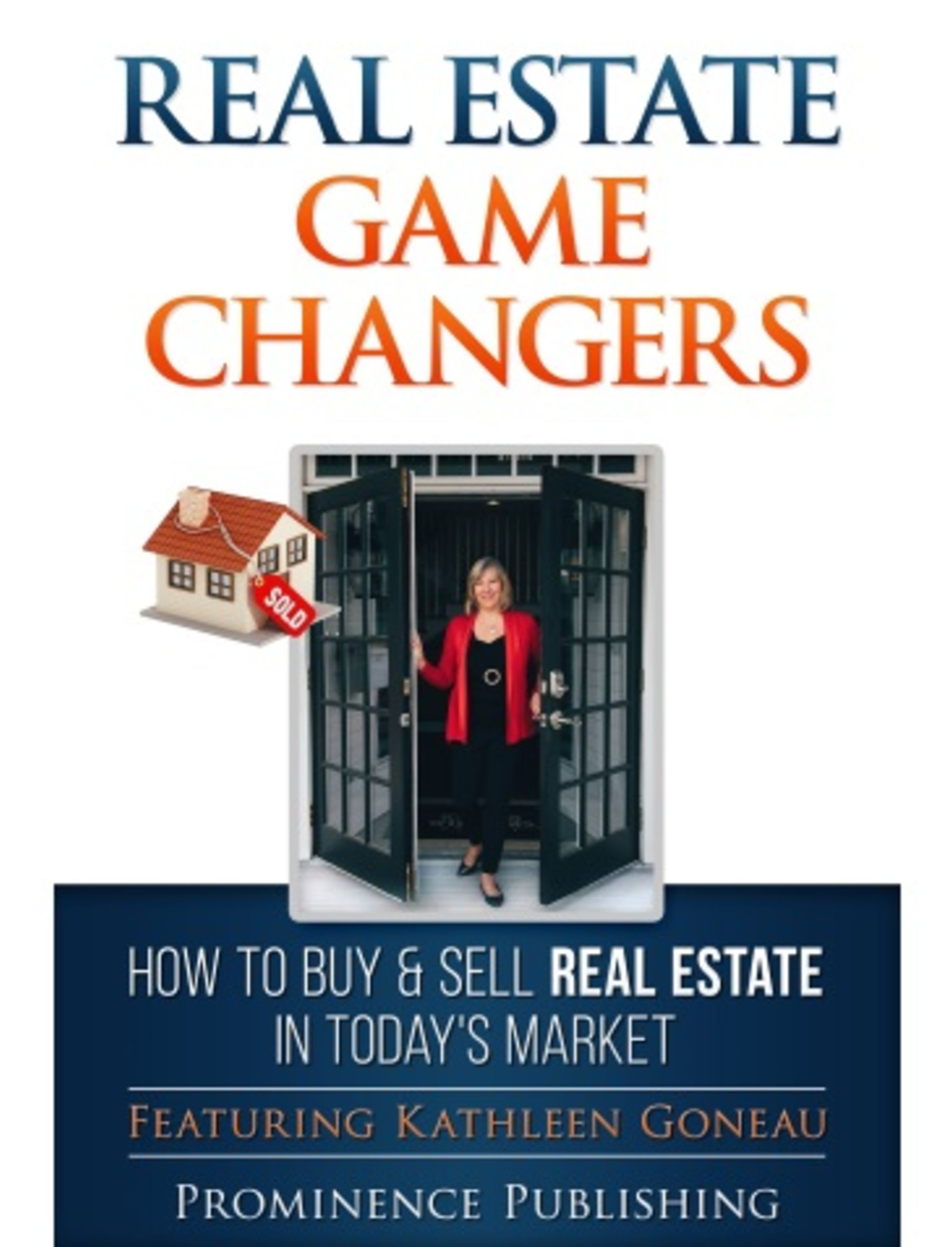 Real Estate Game Changers
