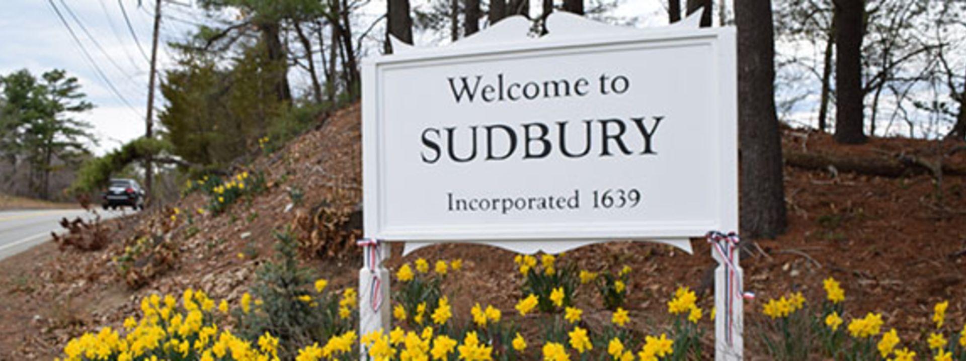 Why Live In Sudbury?!