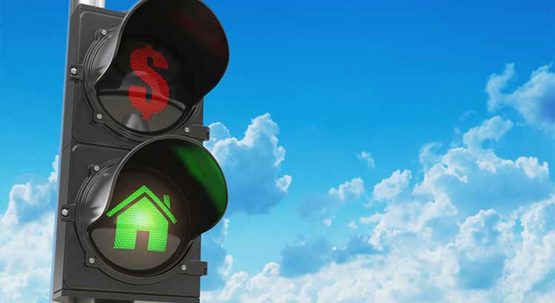 Calm Down! The Real Estate Market Is NOT Falling Apart