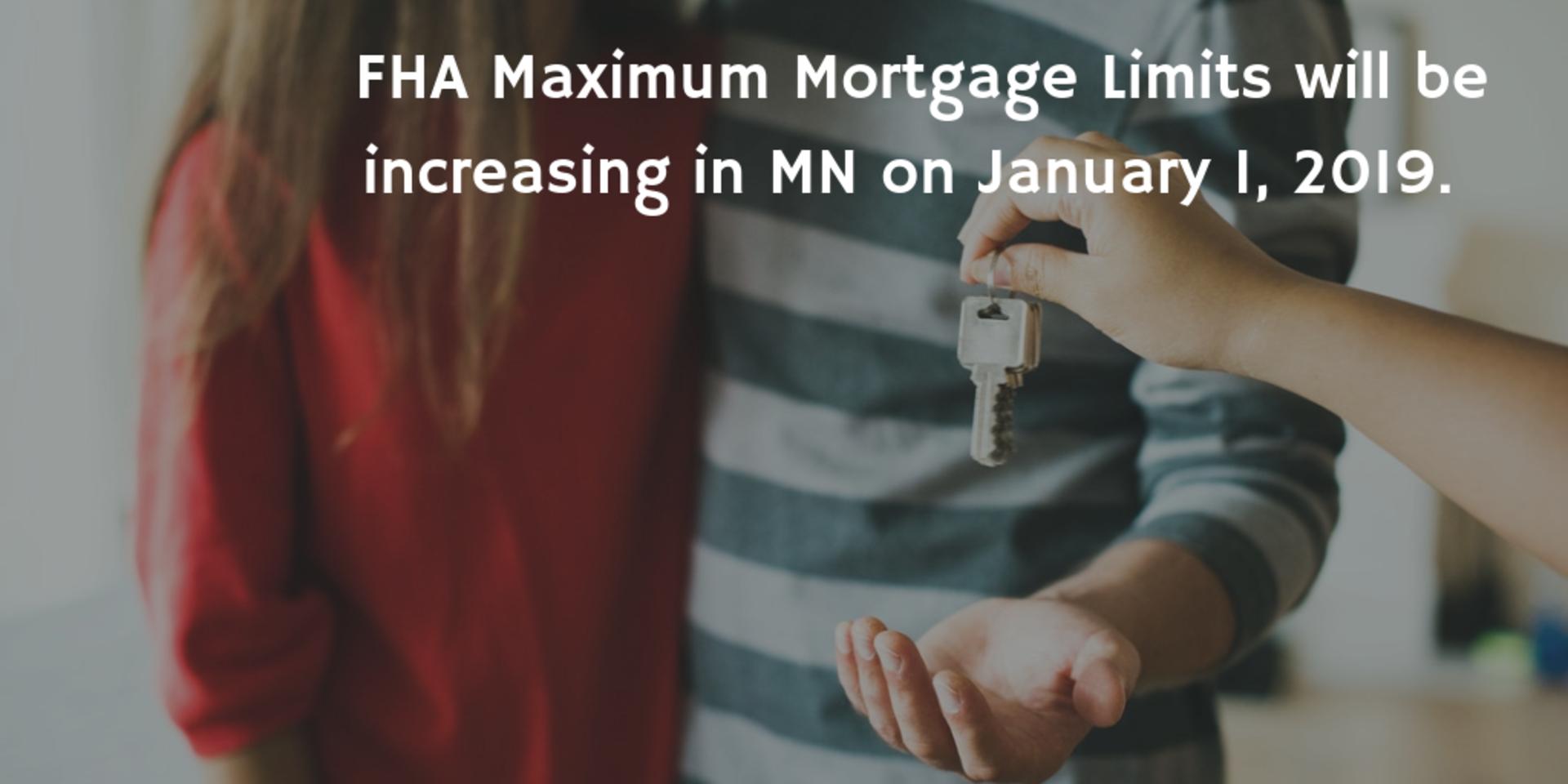 FHA Maximum Mortgage Limits