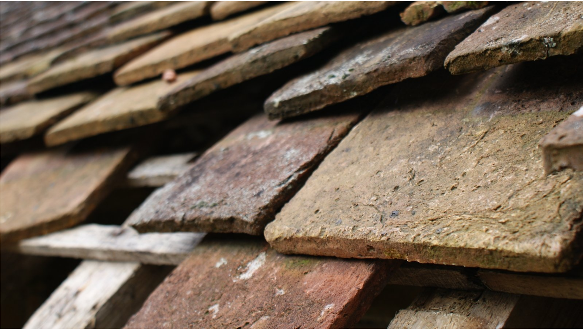 Slate Roof – What's the cost?