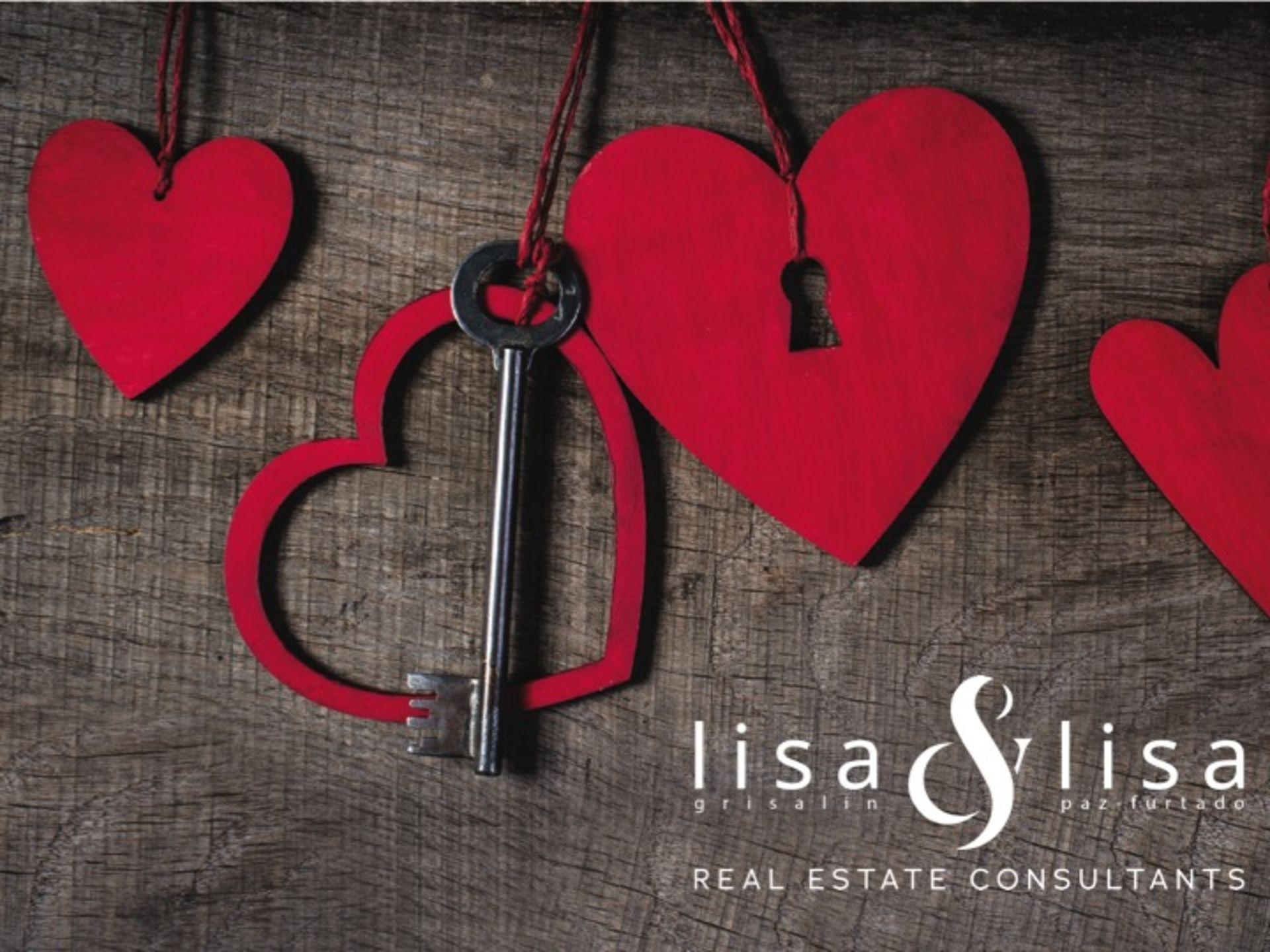 Share the Love February