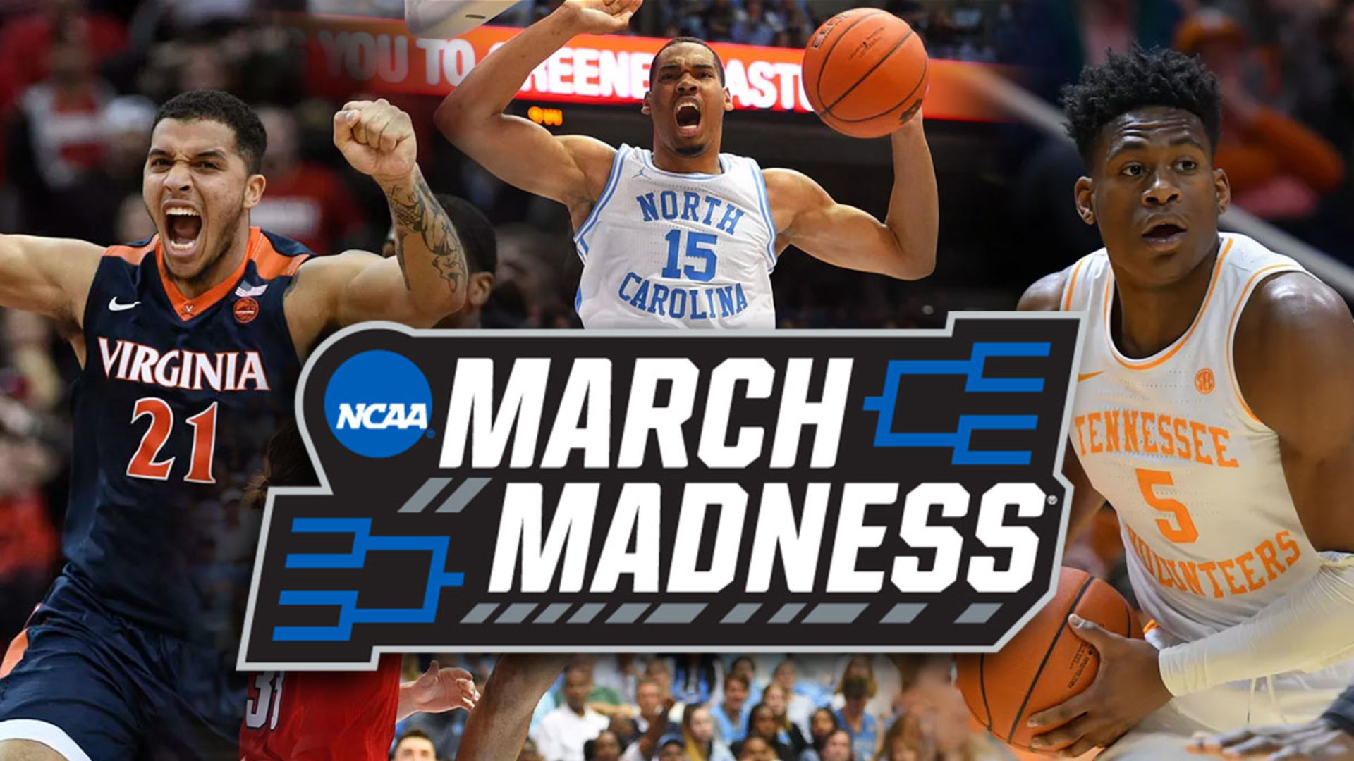 March Madness – Ultimate Bracket Challenge 2019