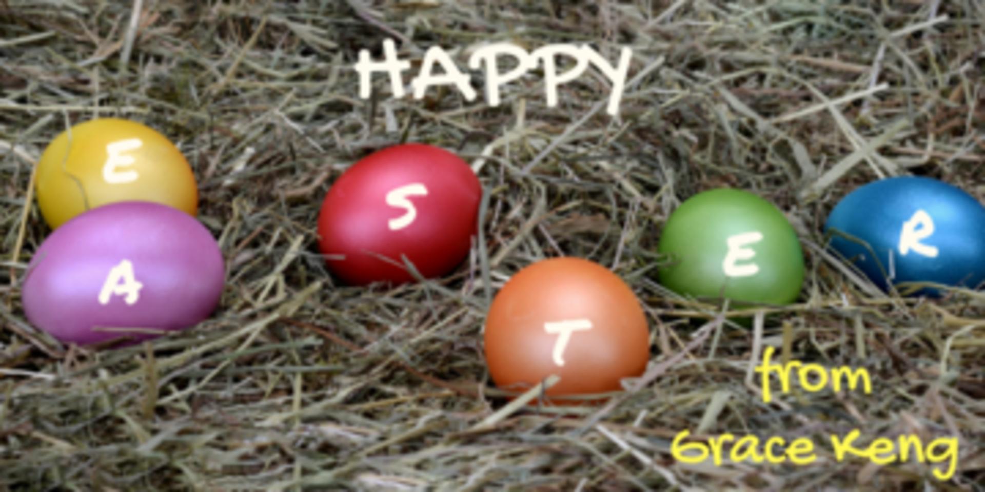 2017 Santa Clara Easter egg Hunting schedule