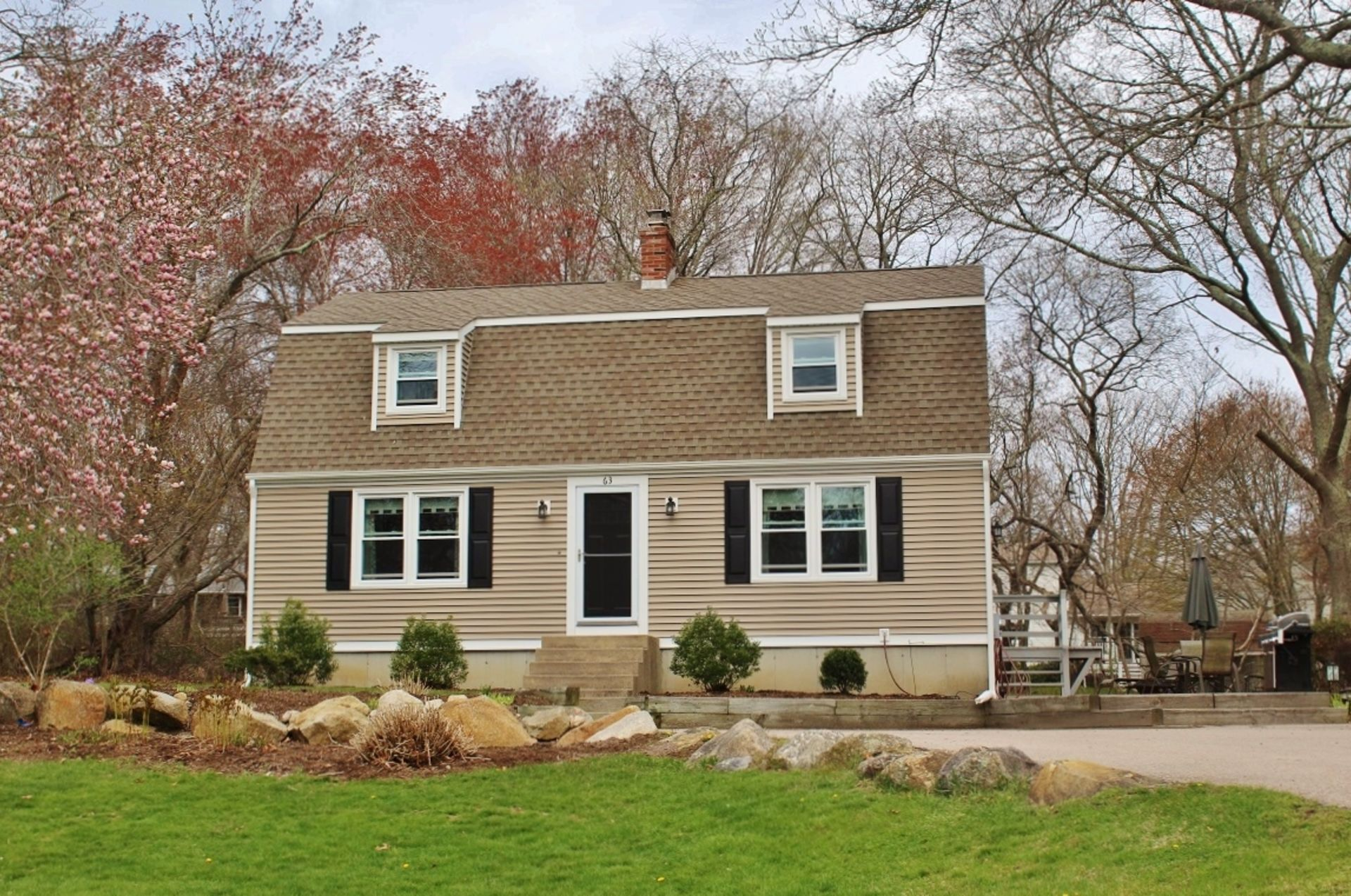 OPEN HOUSE 4-30-2017 (1-3 pm)