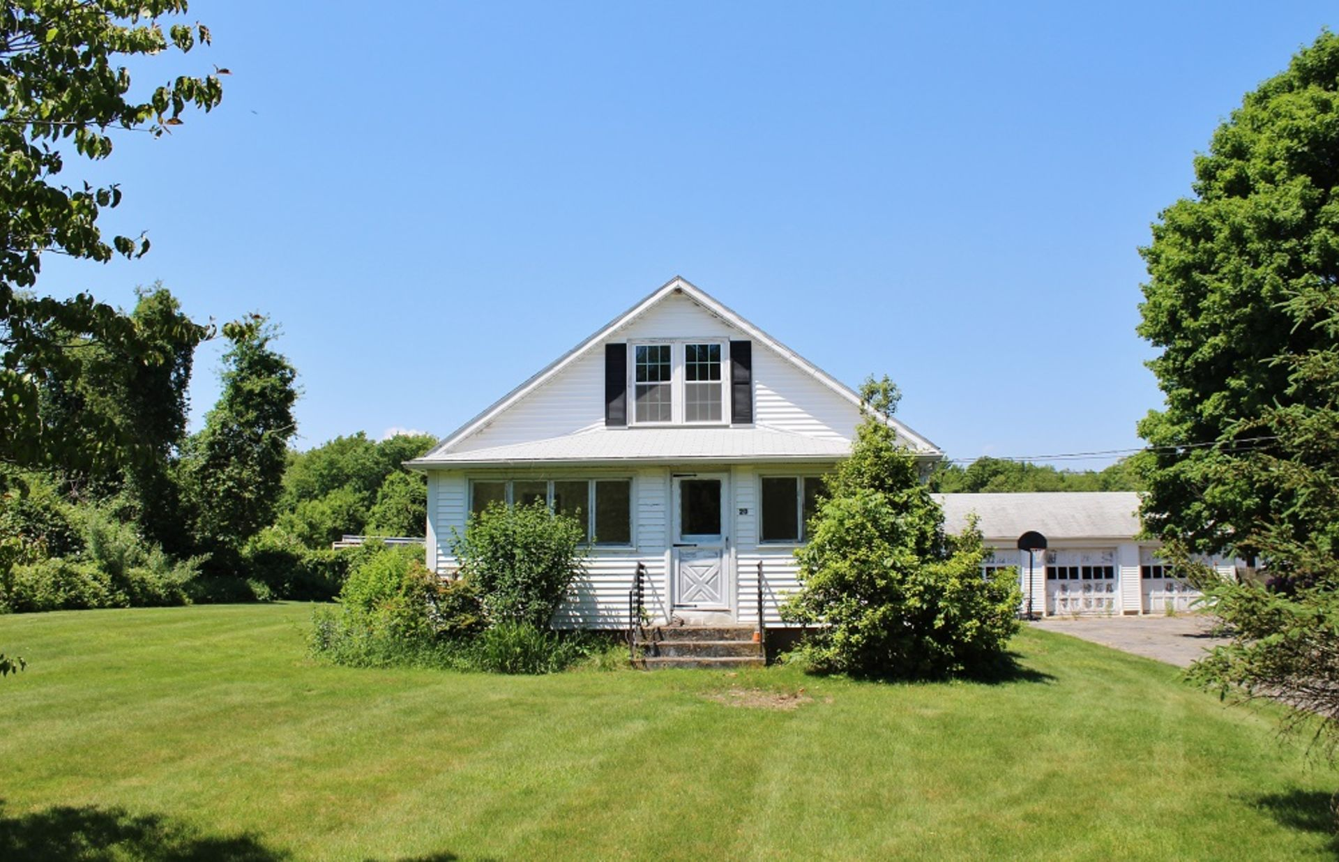 RI Rental Available Now!