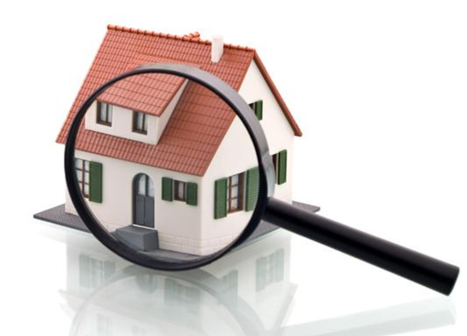 Prepare for Your Home Inspection