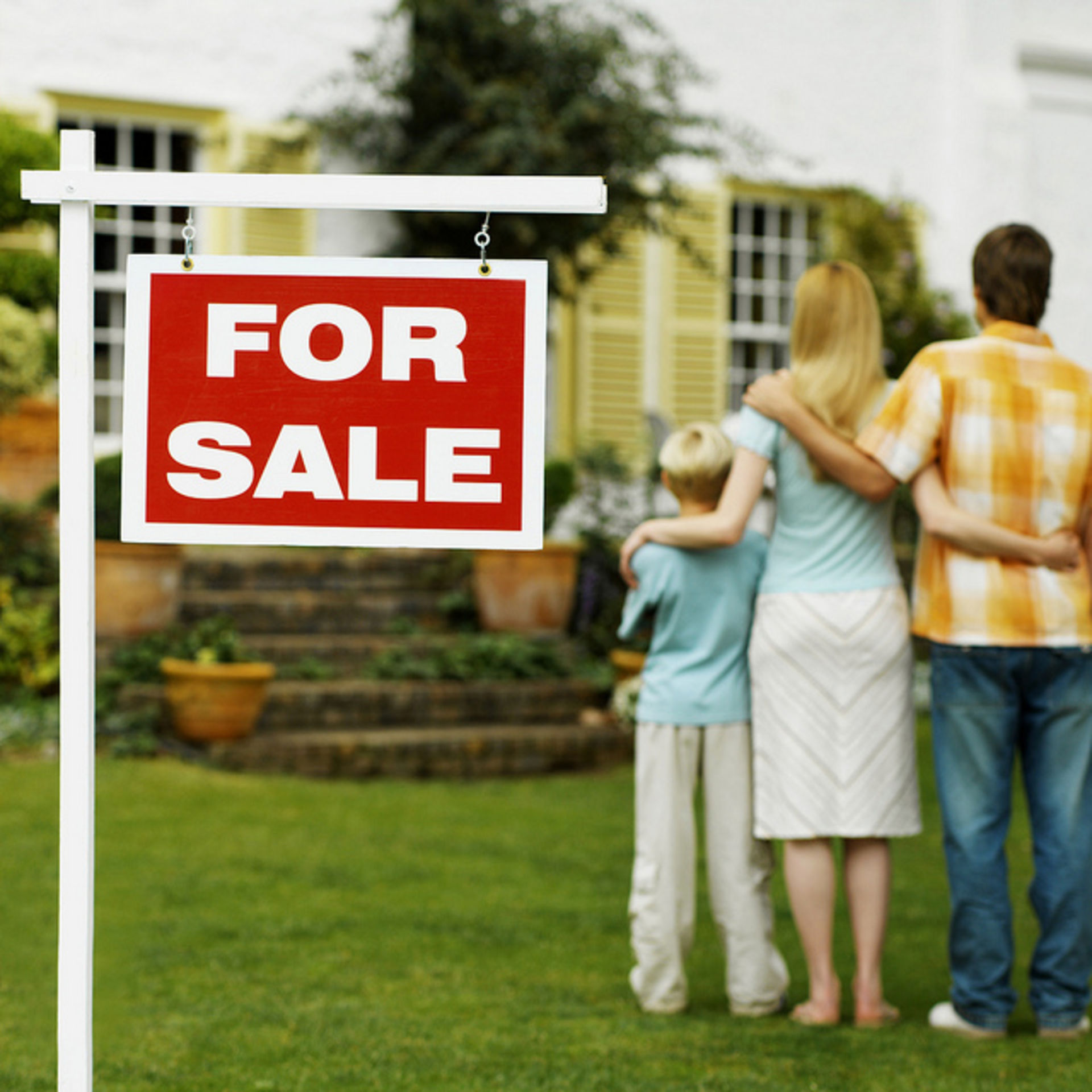 The Time to Buy a House is Now!