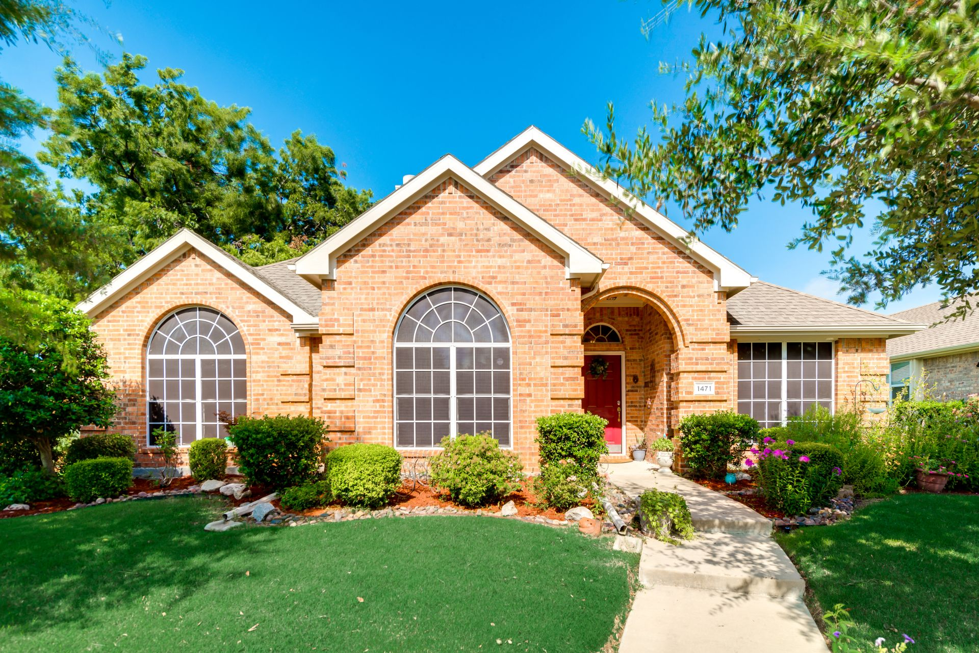 1471 Red Wolf Dr. Rockwall, TX 75087