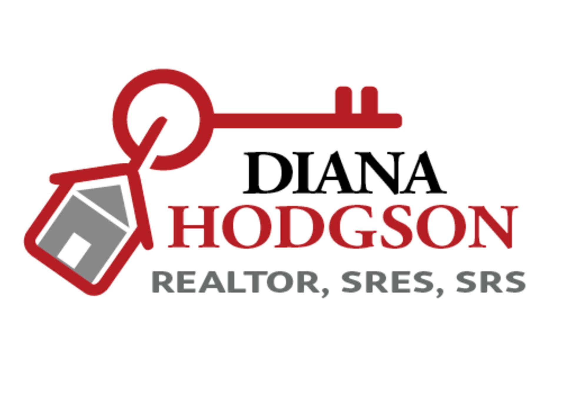 Hi My Name Is Diana Hodgson
