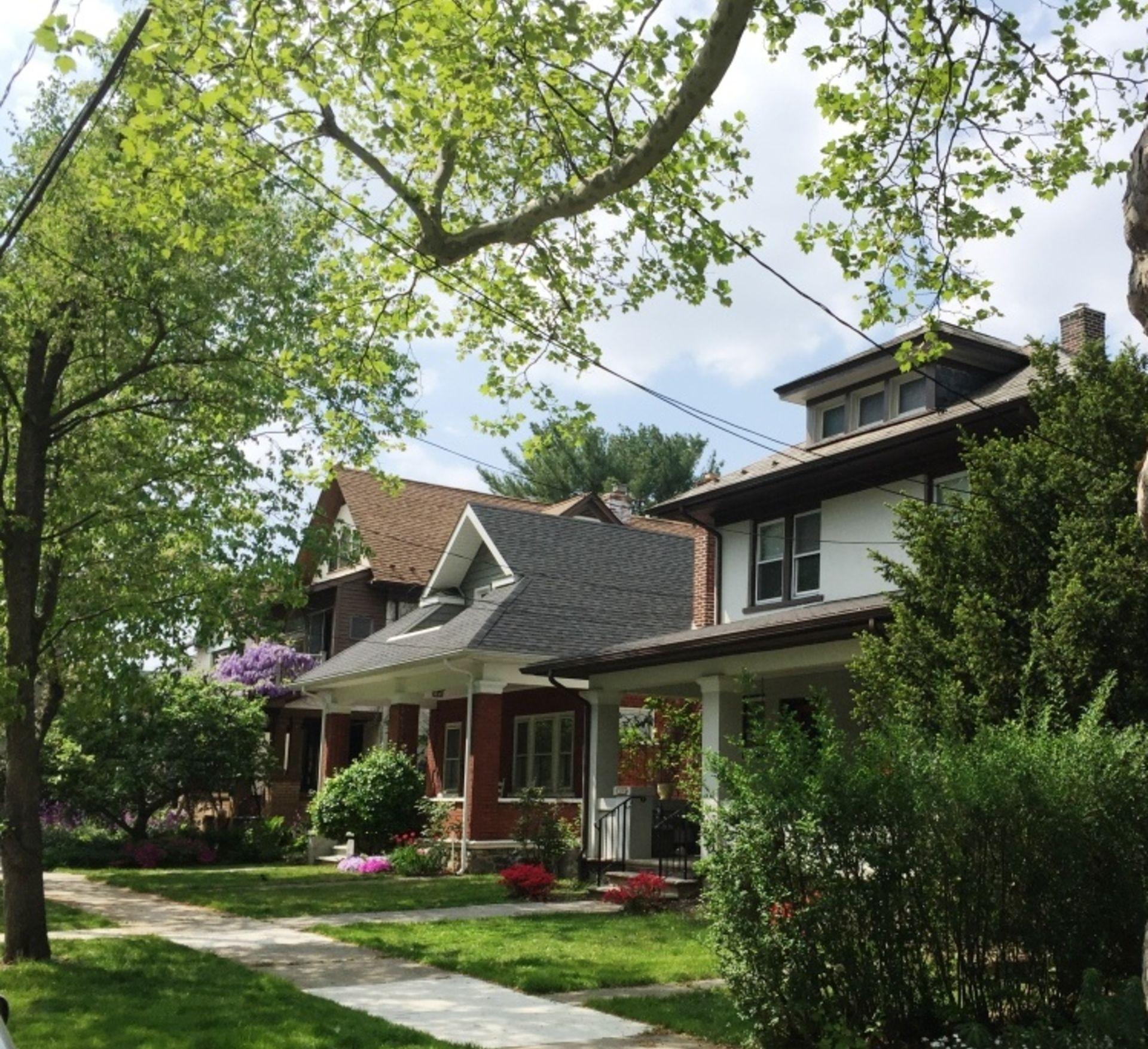 Lehigh Valley Real Estate Market Statistics for November 2017