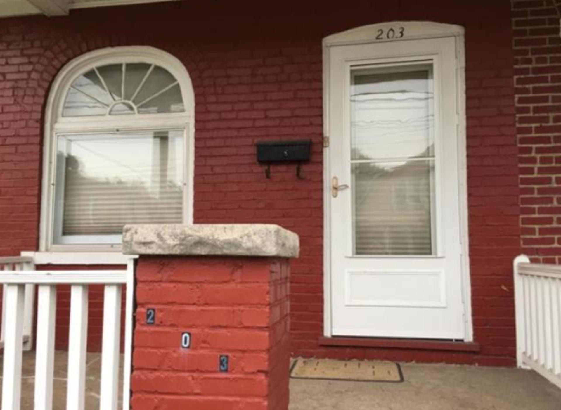 203 Berks Street Easton PA 18045