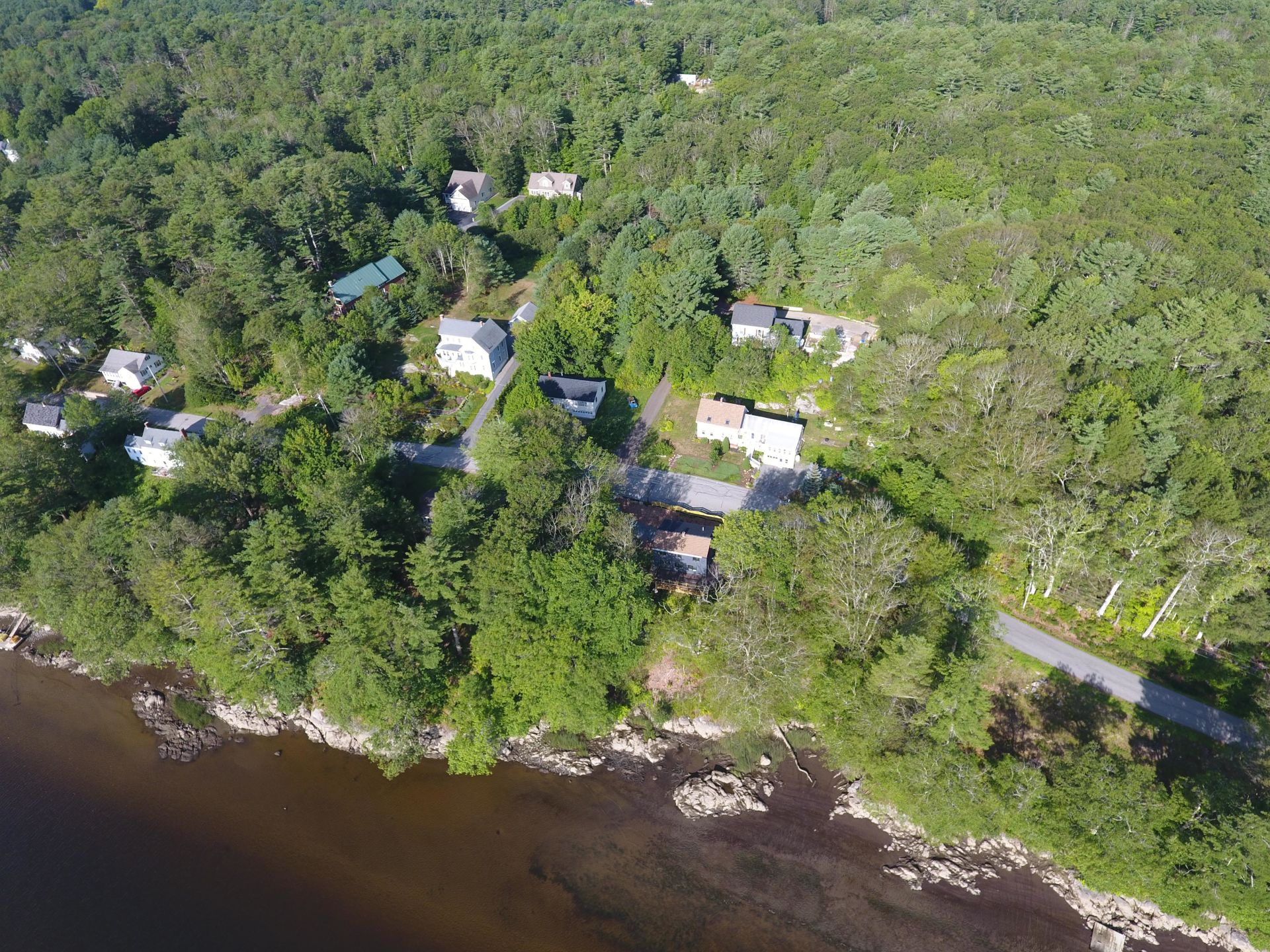 JUST LISTED – 1531 Washington Street, Bath, ME | Waterfront