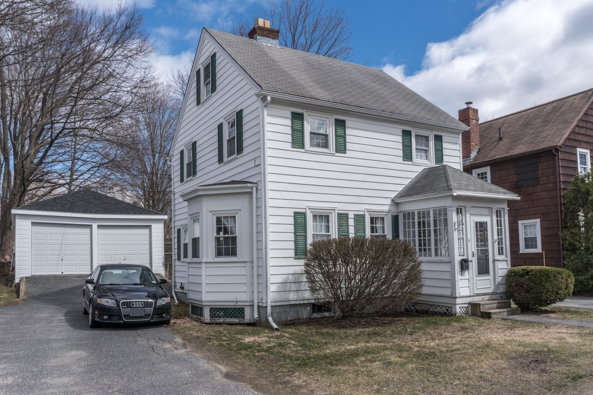 JUST LISTED – 9 Dike Road, Bath, ME