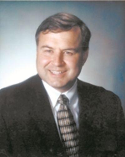 Mike Rudan