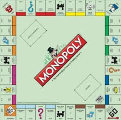 6 Lessons Monopoly Can Teach You About Home Buying