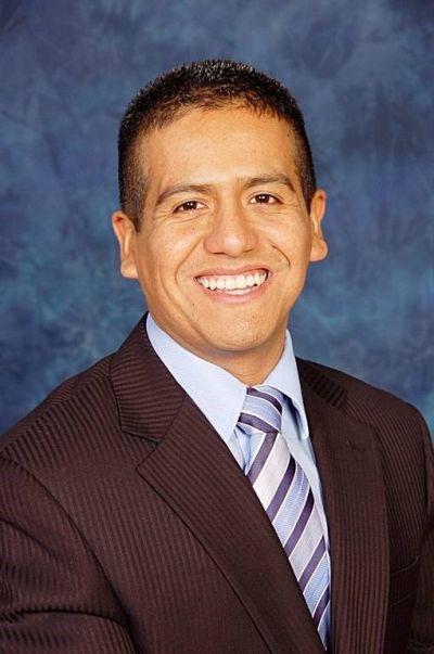 Byron Caceros