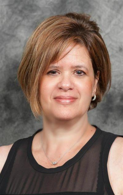 Vivian Morffi