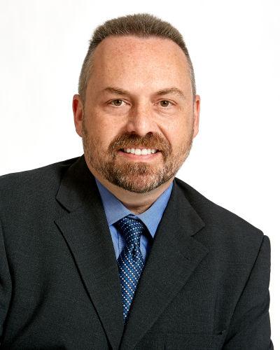 Jason McKnight