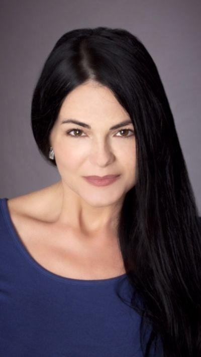 Elizabeth Manion