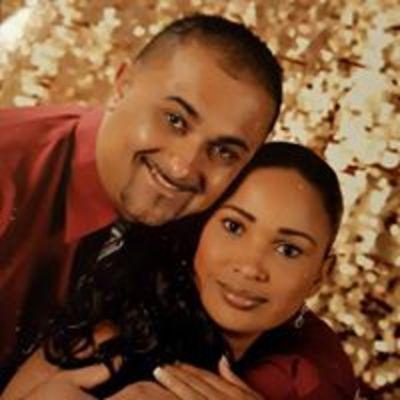 Jerry & Violeta Ortiz