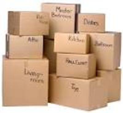 Moving Guide Checklist