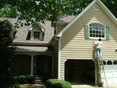 Home Enhancement Checklist