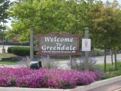 Everything Greendale!~