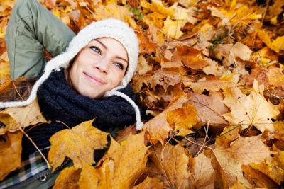Joyce's Voice…..Refreshed For Fall: 5 Ways To Improve Your Attitude