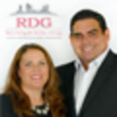 Michelle Rios & Luis Delgado