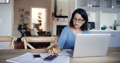 Auto-Pay Your Mortgage Payment