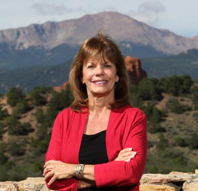 Sharon Sloan