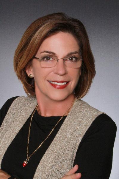 Nina Gail Morgan