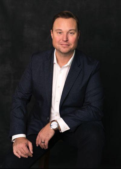 Dustin Wright | Team Leader