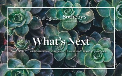 WHAT'S NEXT: MARCH EVENTS AROUND THE SOUND