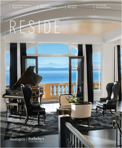 Reside – The Spring Issue