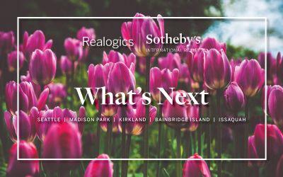 What's Next – April 2019