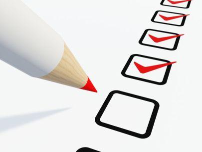 Best Open House Checklist Ever