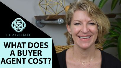 Do You Know How Much a Buyer's Agent Costs?