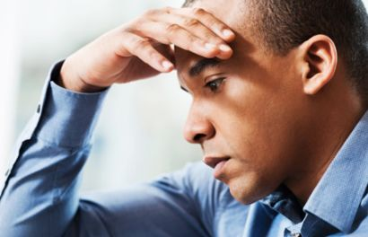 How an agent can help alleviate stress