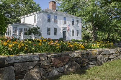 JUST LISTED – 29, 32 & 39 Murray Hill Road, Boothbay, ME | Waterfront