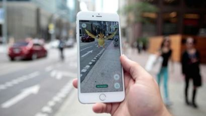 How 'Pokemon Go' is Now Getting into Real Estate