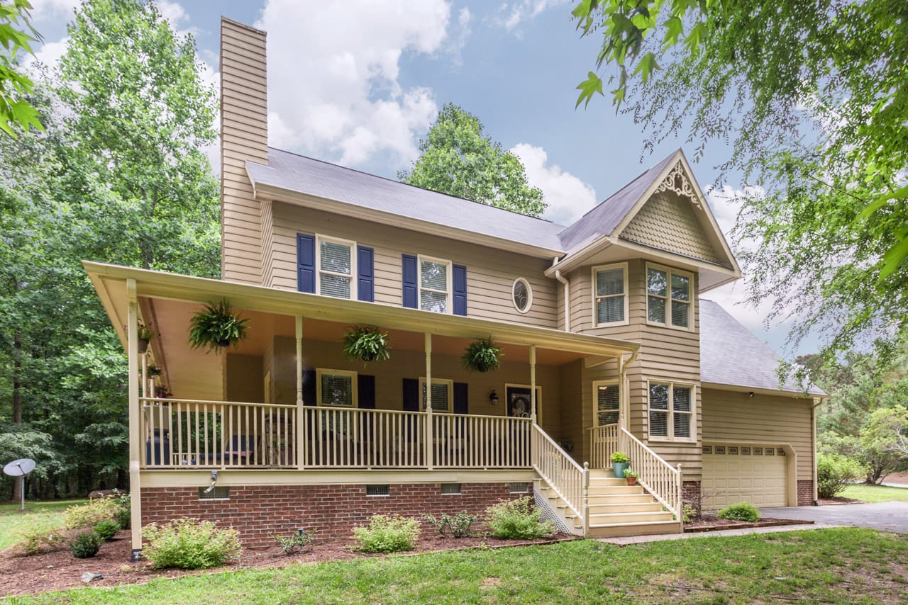 Open House in Pittsboro! - Ginger & Co.