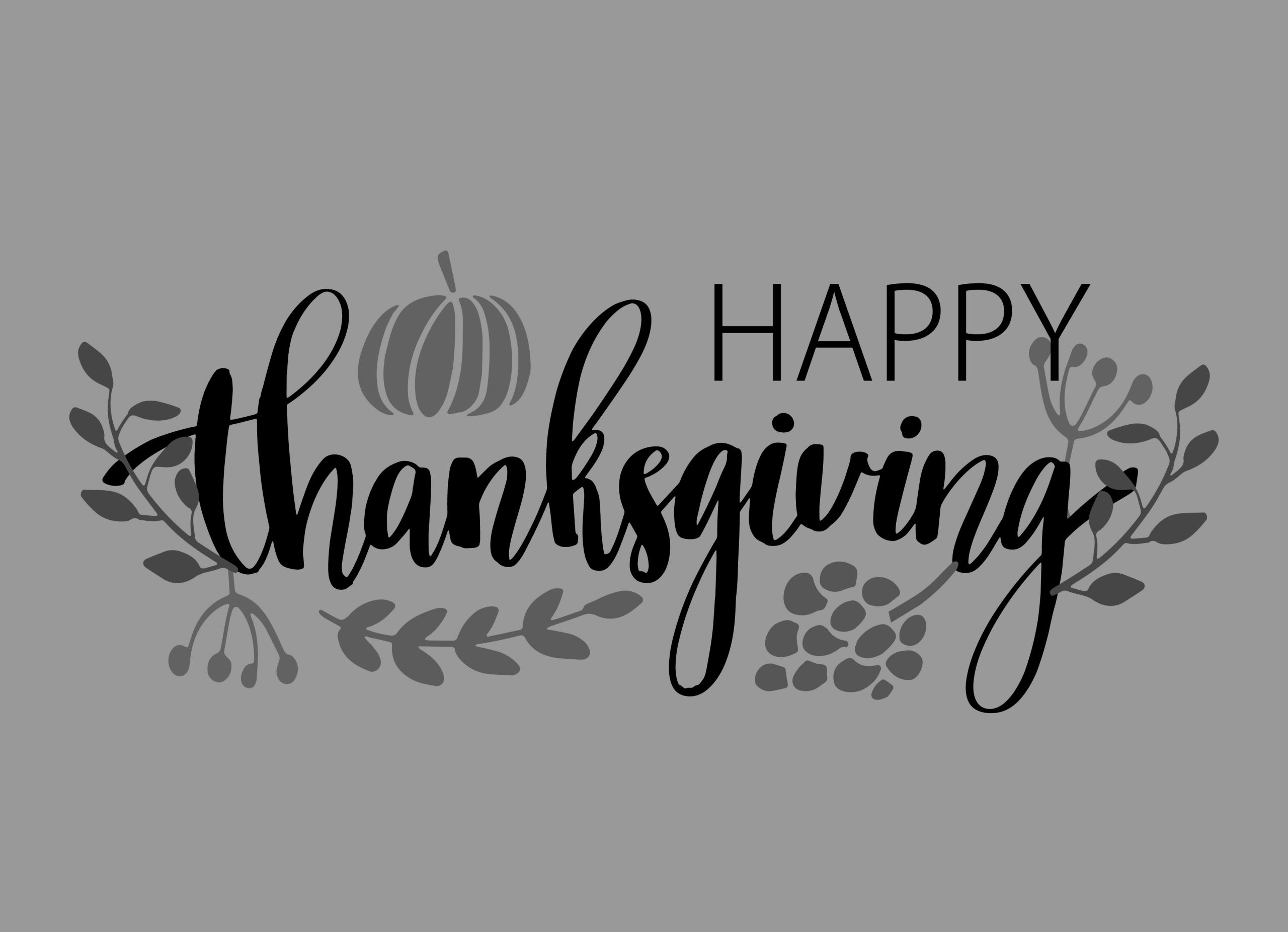 Restaurant Guide | Eat Out On Thanksgiving Day