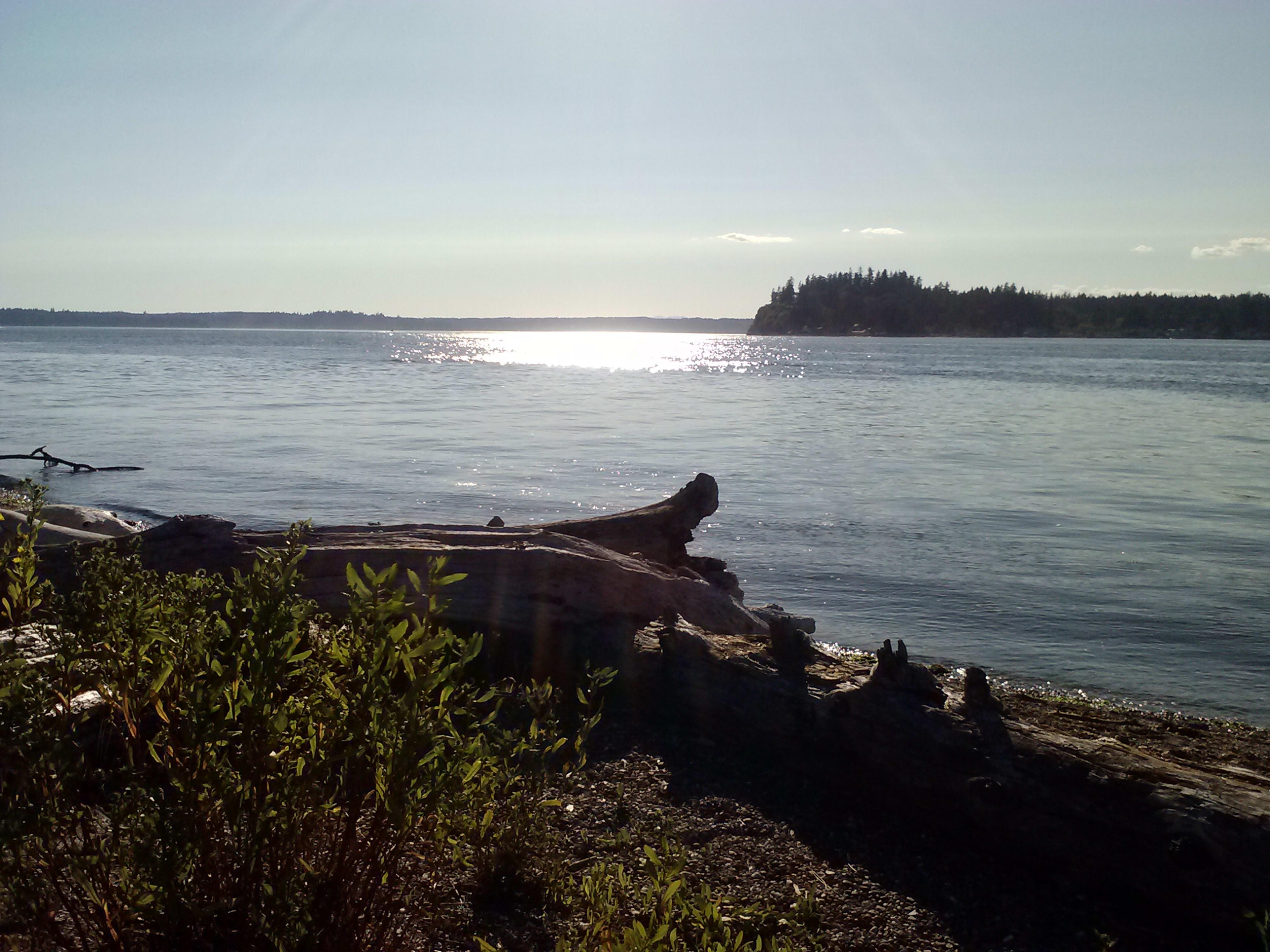 Fox Island, Washington